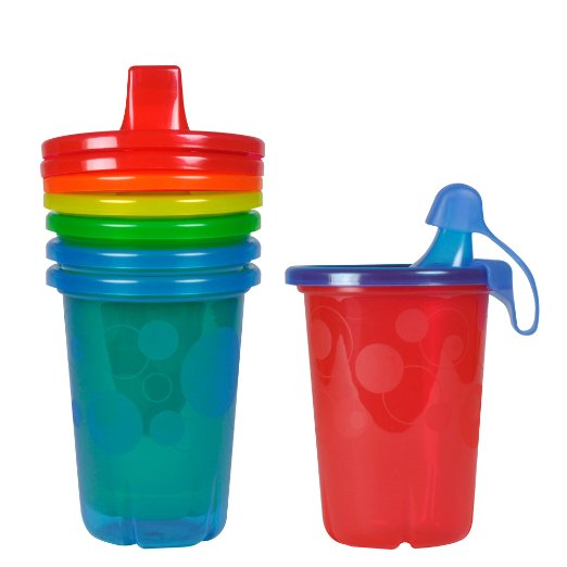 Take and Toss Sippy Cups