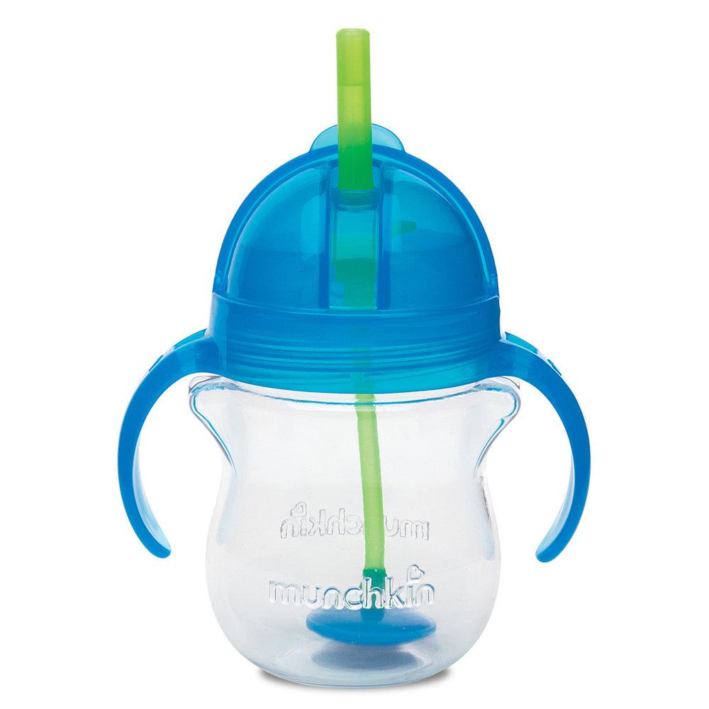 munchkin flexi straw cup