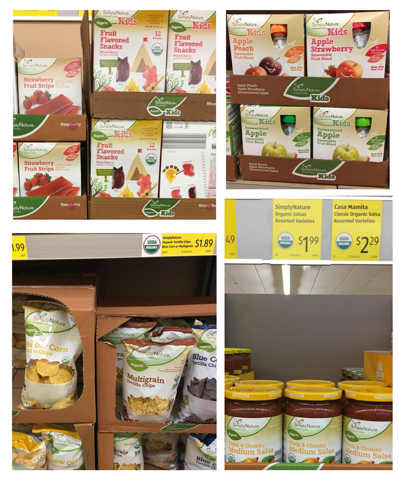 AFFORDABLE ORGANIC FOODS AT ALDI - Bit & Bauble