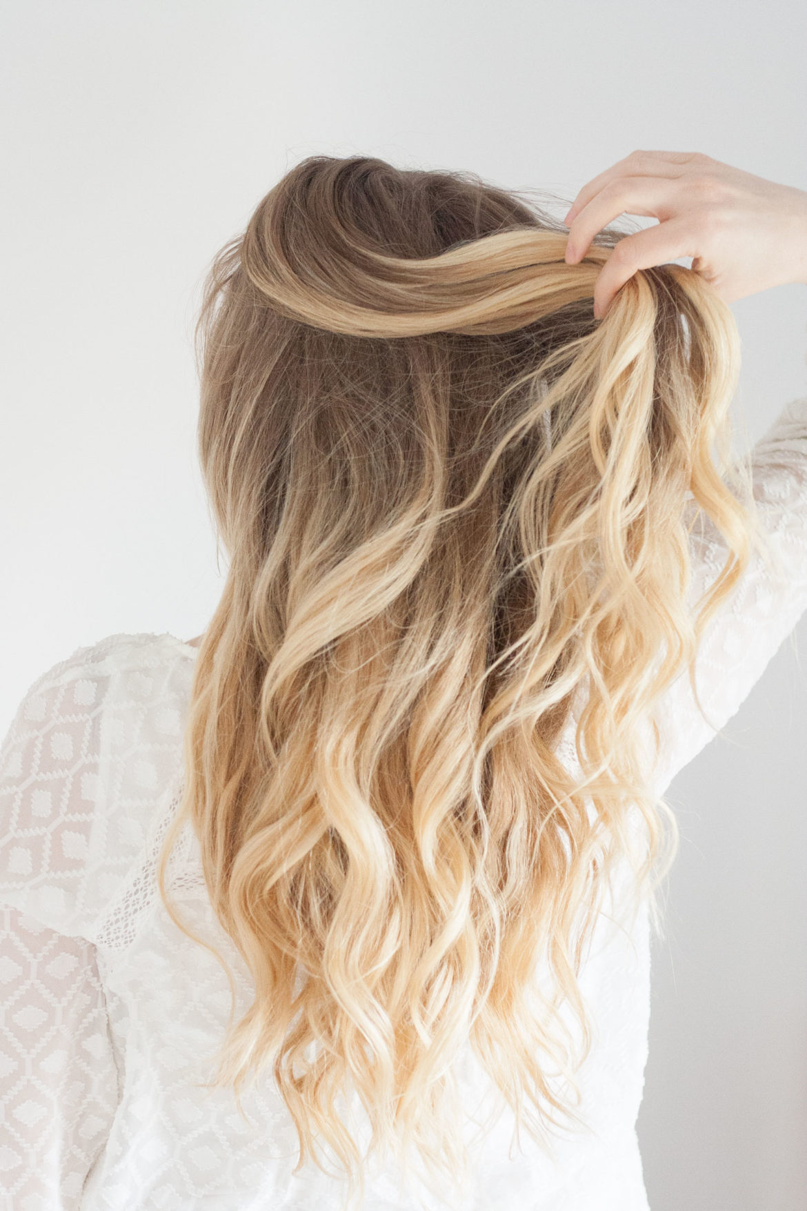 Time Saving Tips For Long Thick Unruly Hair Bit Bauble